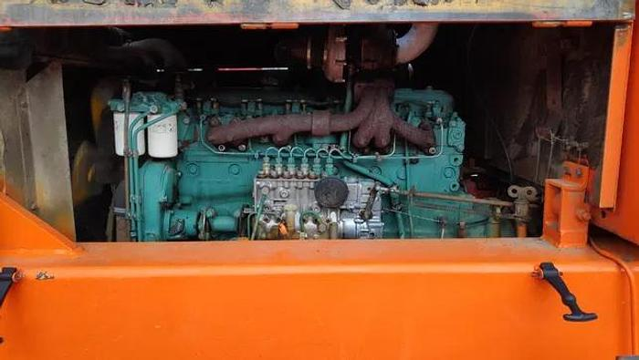 Wózek widłowy KALMAR LMV 20t