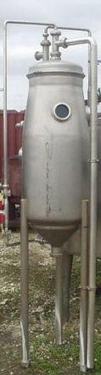 Used 500 Litre Alfa Laval DD500 Deaeration Tank