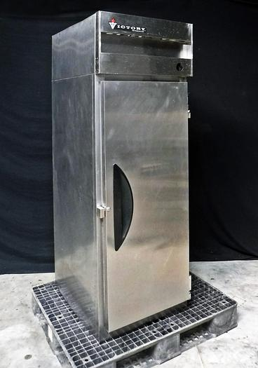 Used Used Victory Single-Door Refrigerator, Model  VR-1