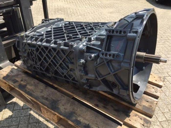 Used Iveco ZF 16S1620 TD