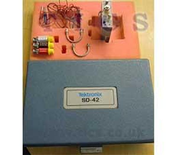 Used Tektronix SD-42