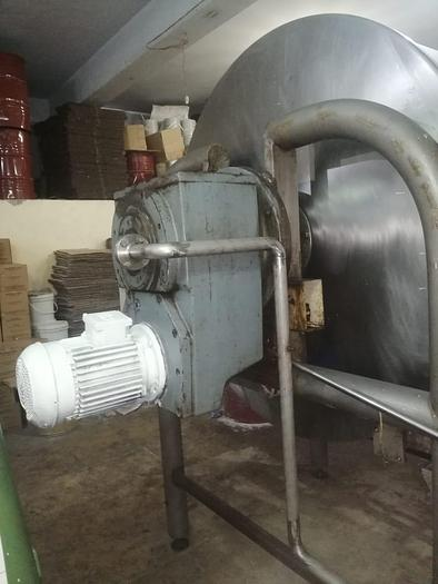 Candy Cooling Wheel/Drum