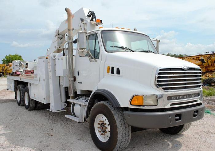 Used 2006 STERLING L9500