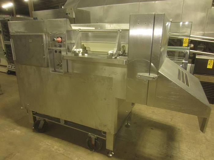 Used Treif Dicer, Md# 1020