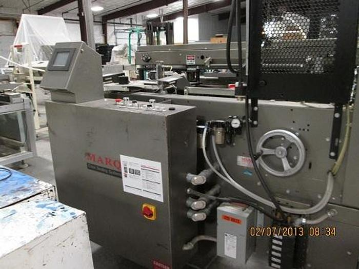 Used 2005 MARQ HPE-NS CASE ERECTOR