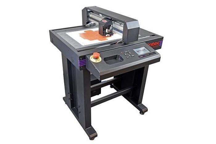 Colorcut Flatbed Digital Die-Cutting System