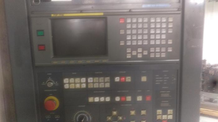 1998 Mori Seiki MH-63