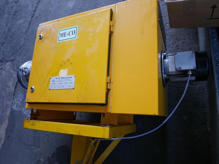 2000 W+W Filtersysteme ME - CO 1000