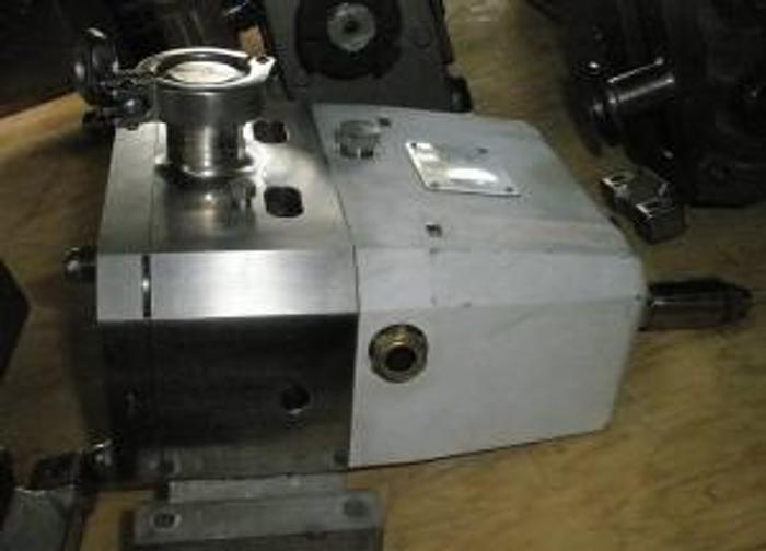 Viking Positive Displacement Pump
