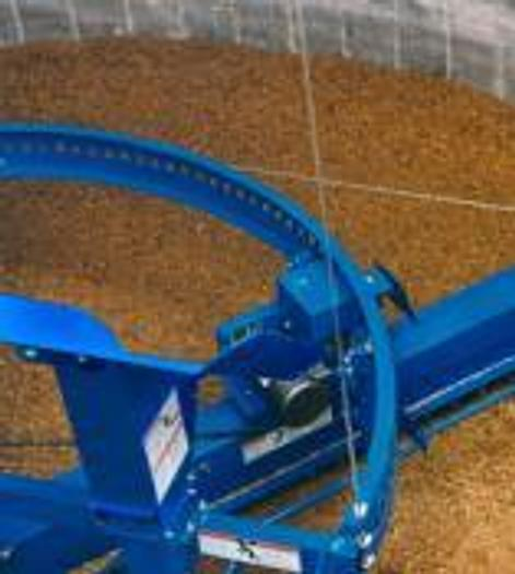 New - products PATZ Silo Unloader