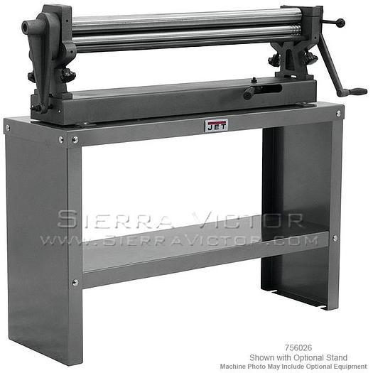 JET SR-2236M Bench Model Slip Roll 756026