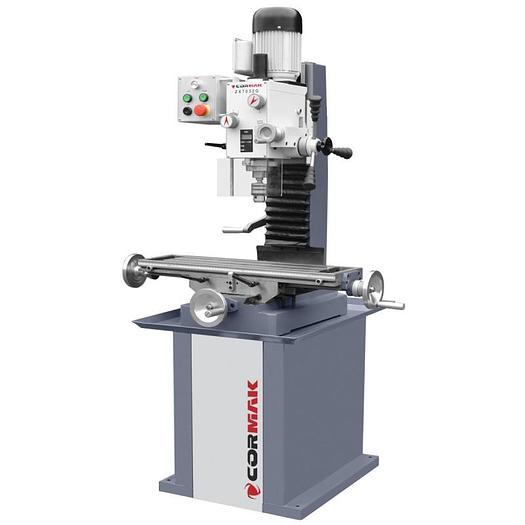 Cormak ZX 7032G Milling & Drilling Machine - 230V