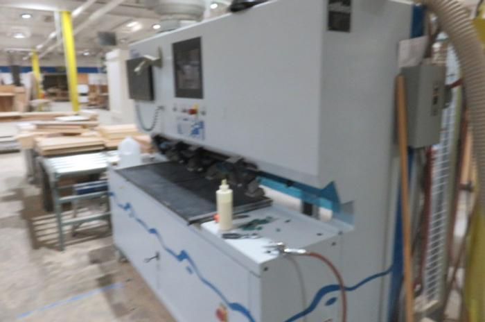 Homag Optimat ABD 100 CNC
