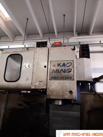 Kao Ming KMC1500V VMC - 1999
