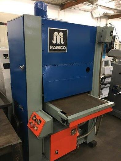 "Used 25"", RAMCO 25, 20-80 FPM, 10 HP [4657]"