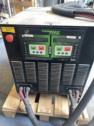 Used Aker Wade forklift battery charger 24v/36v/48v/72v/80v