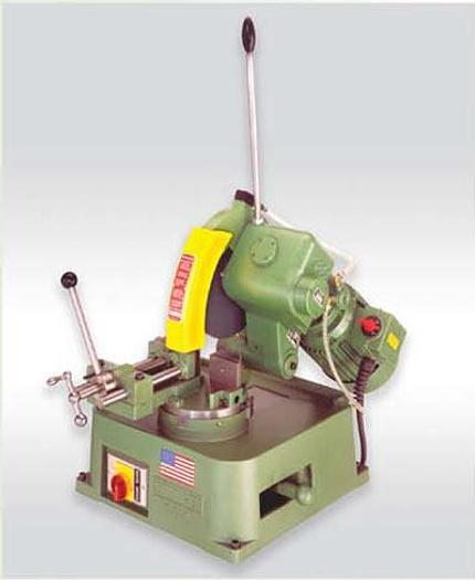 Doringer Model D-300 Circular Metal Cold Saw