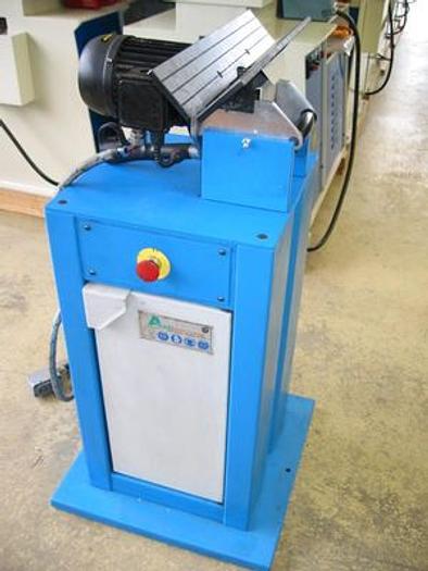 Gebraucht Aceti Kantenfräsmaschine