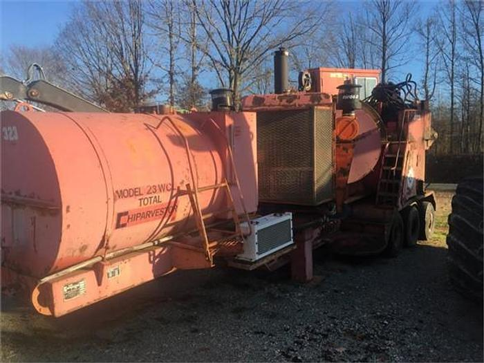 Used 1986 MORBARK 23WCL
