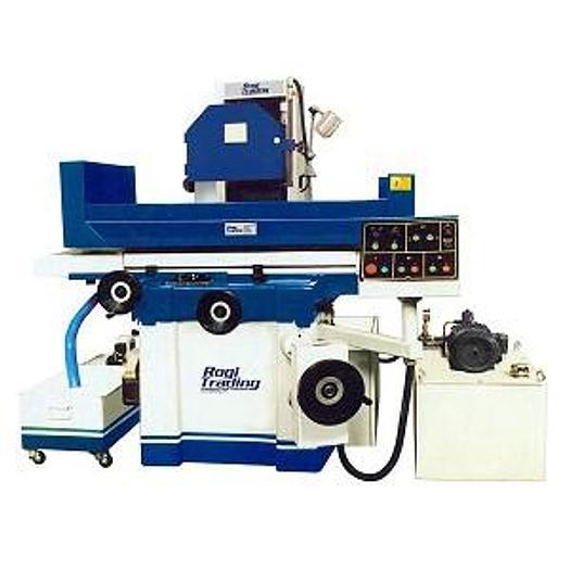 FSG-40100 Rogi saddle moving surface grinder