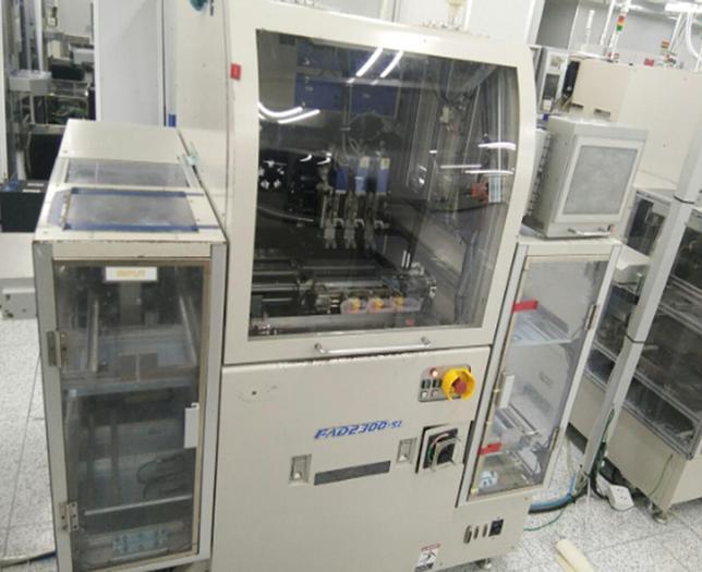 Used MUSASHI FAD 2300 Dispenser