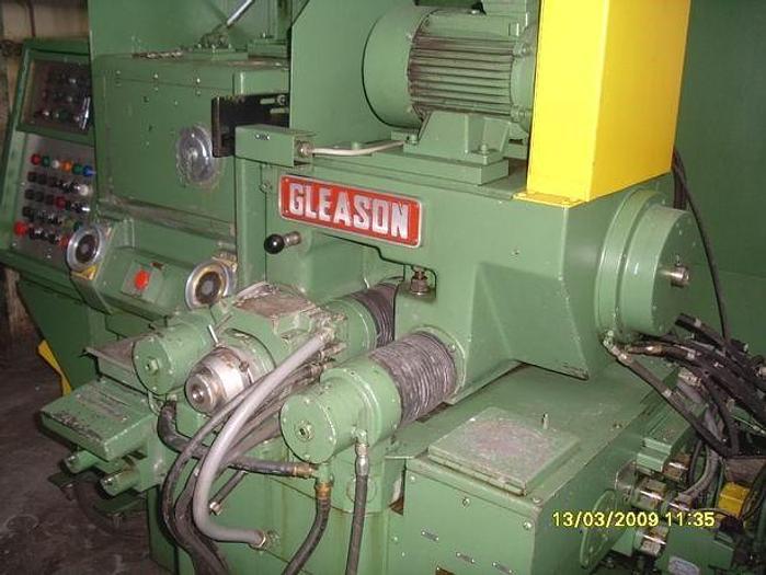 Used GLEASON PHOENIX 514.0