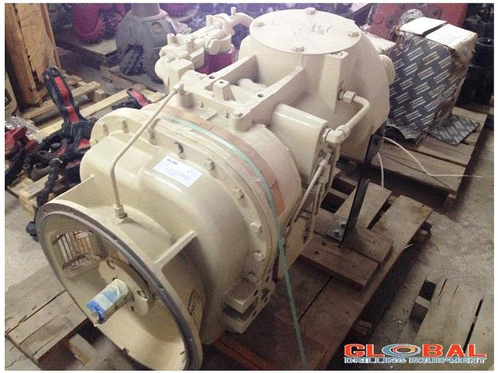 Used B&H 2021 : Ingersoll-Rand 1250CFM/350PSI HR2.5 Airend