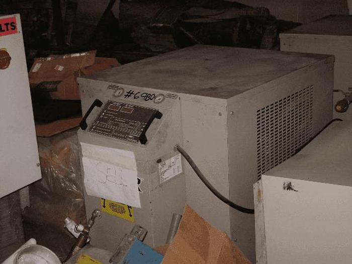 Used CONAIR MPW-3 CHILLER – #6980