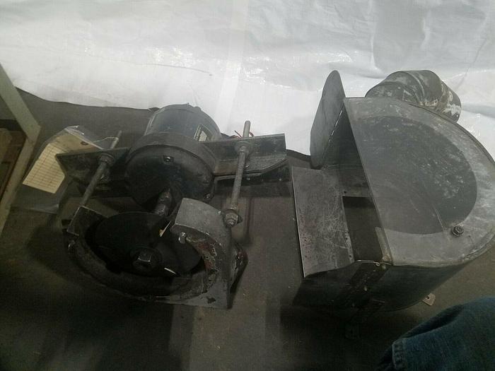 Used Metal Lapping Polishing Machine 3200 RPM 3 Phase Motor