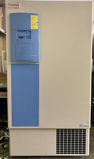 Used Thermo Scientific 5957 Forma 900 Series Ultra Low Temperature Laboratory Freezer