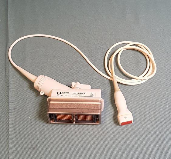 Gebraucht HP Kardio Sonde s4