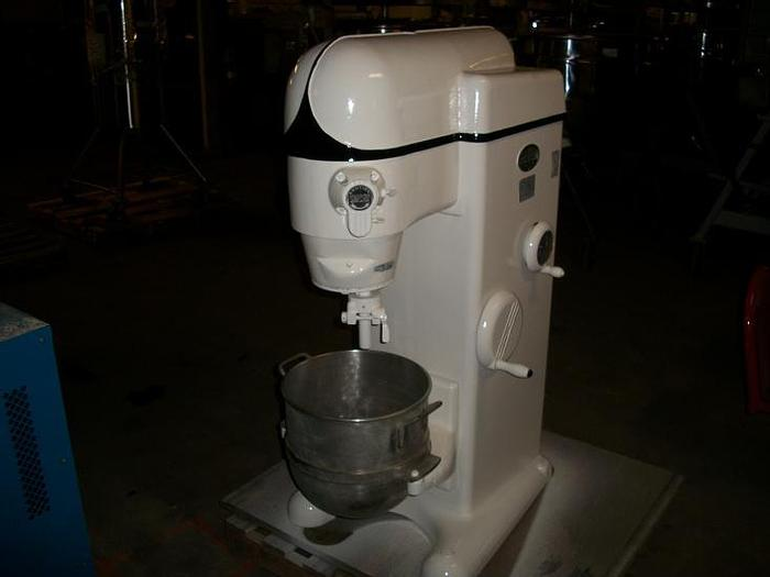 Used 30 QT. BLAKESLEE PLANETARY MIXER – MODEL C-30 (#9703)