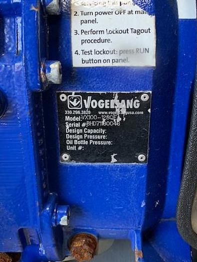 Vogelsang  VX100-128QE
