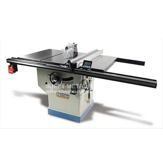 BAILEIGH Professional Cabinet Table Saw TS-1248P-36