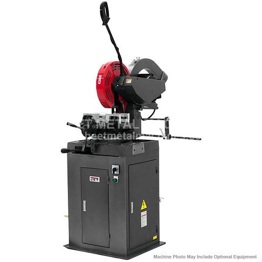 JET J-CK350-2K Non-Ferrous High Speed Manual Cold Saw 414203K