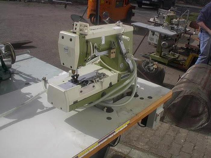 Gebraucht Doppelkettenstich RIMOLDI  KL 174-16-1MD01 1 Nadel