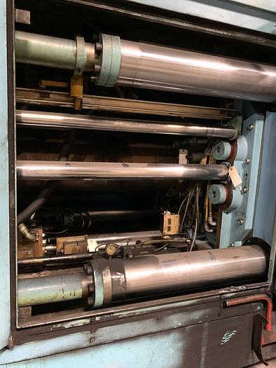 2003 DISAmatic  2070 Mk2-B MOLDING LINE