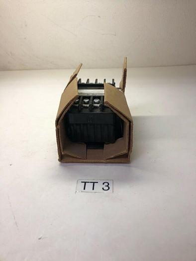 HAMMOND Part # PT75MBMH * TRANSFORMER 50VA, 230V/460V/575V * New No Box