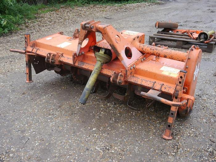 Used Howard HR30 Rotavator