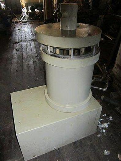 Used 6 Inch Disc Filter