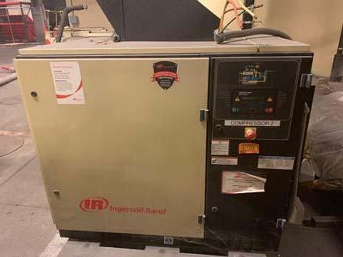 Used 2008 Ingersoll Rand UP6-25-125