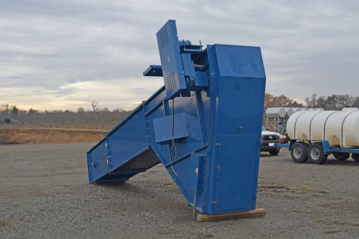 Used LMC Bucket Elevators  - Model 3560