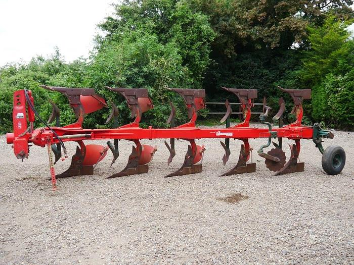1998 Vogel & Noot MLS950 Plough