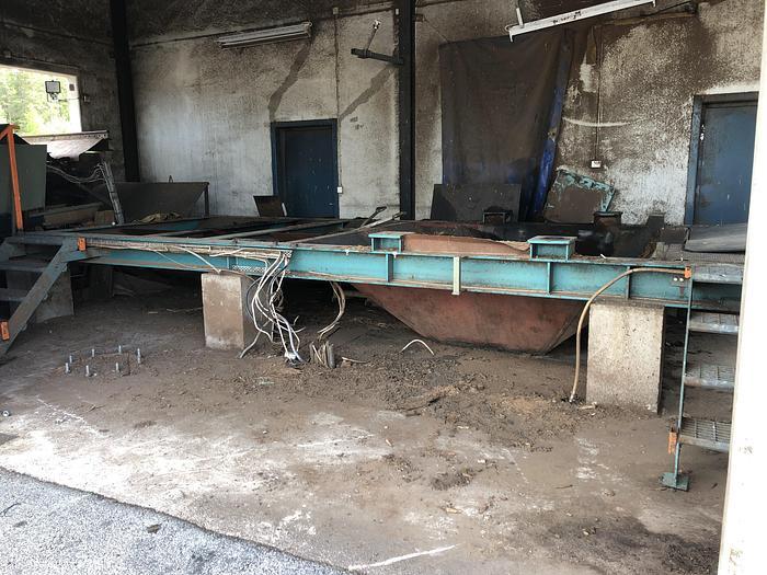 Used Cambio 75 base frame