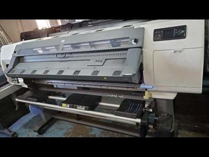 Used 2010 Hewlett-Packard L25500