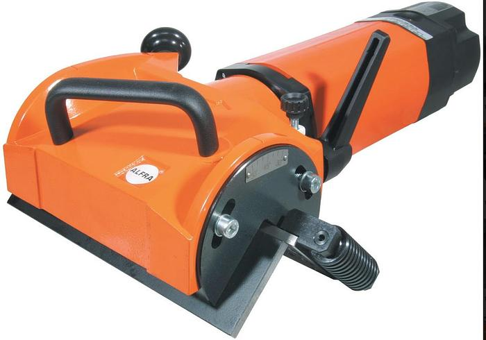 Alfra GmbH KFH 250, 230 Volt