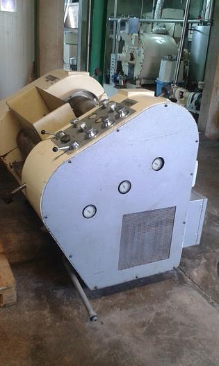 BUHLER 700mm REFINER