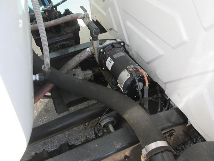 2012 International Terrastar Vacuum Truck