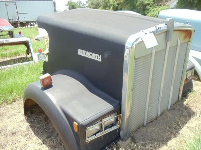 Used Kenworth W900B