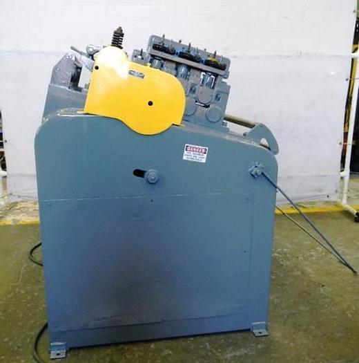 Littel Model 436-7PD Straightener